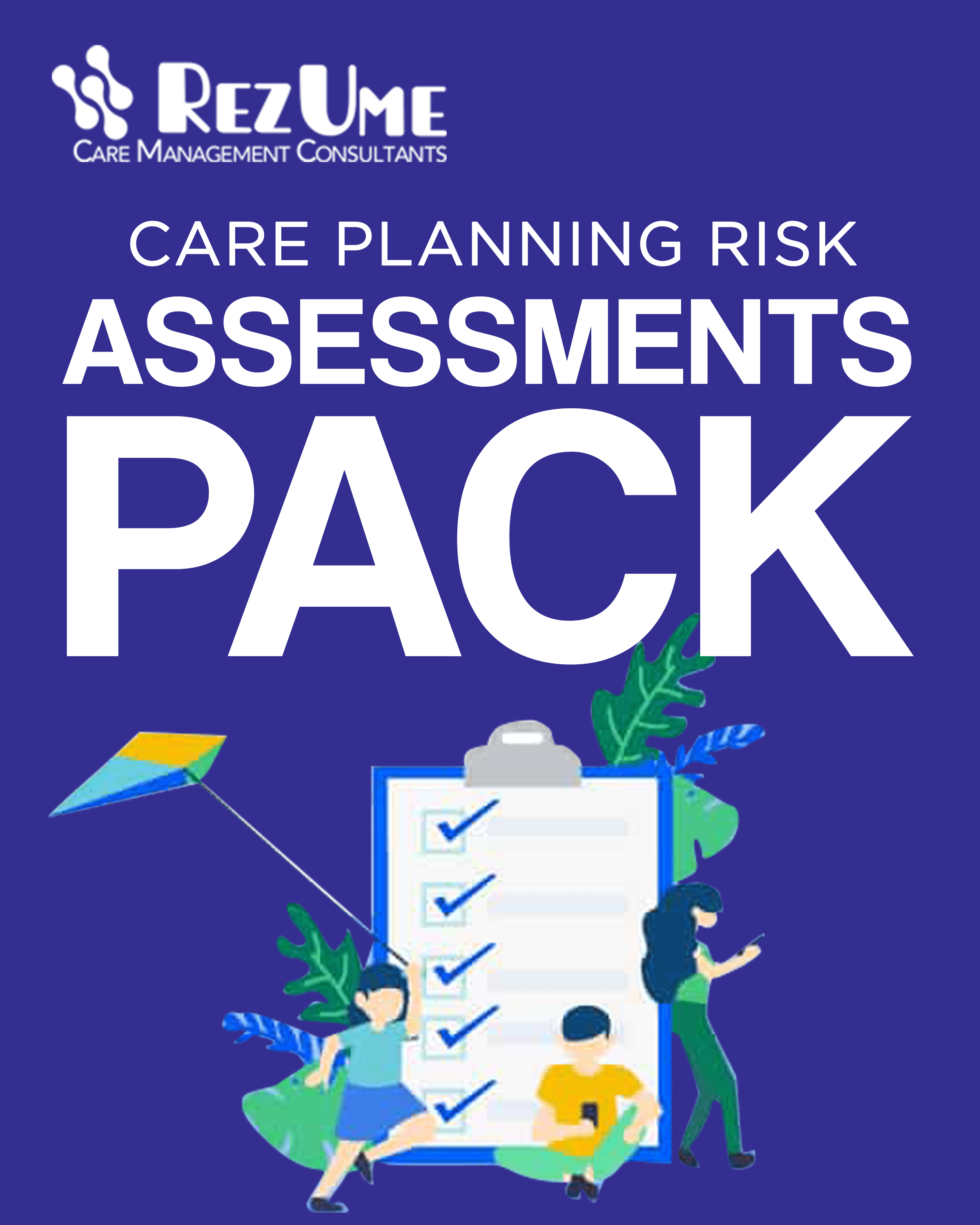 Care Planning Risk Assessments