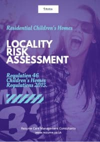 Children's Homes Regulations 2015 - Regulation 46