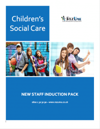 Children's Homes Staff Induction