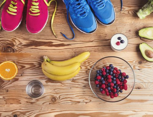 How to help young people embed a healthy lifestyle