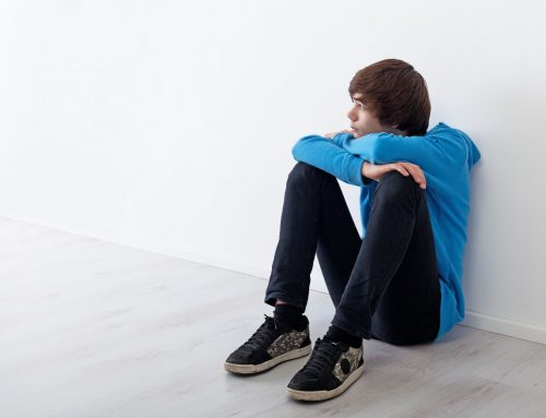 Dealing with potential disclosures from children and young people