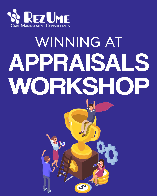 Children's homes staff appraisal training
