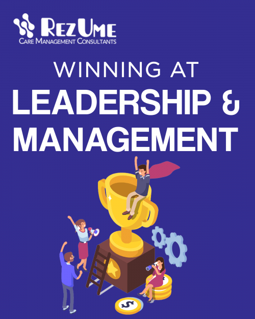 Children's homes leadership and management
