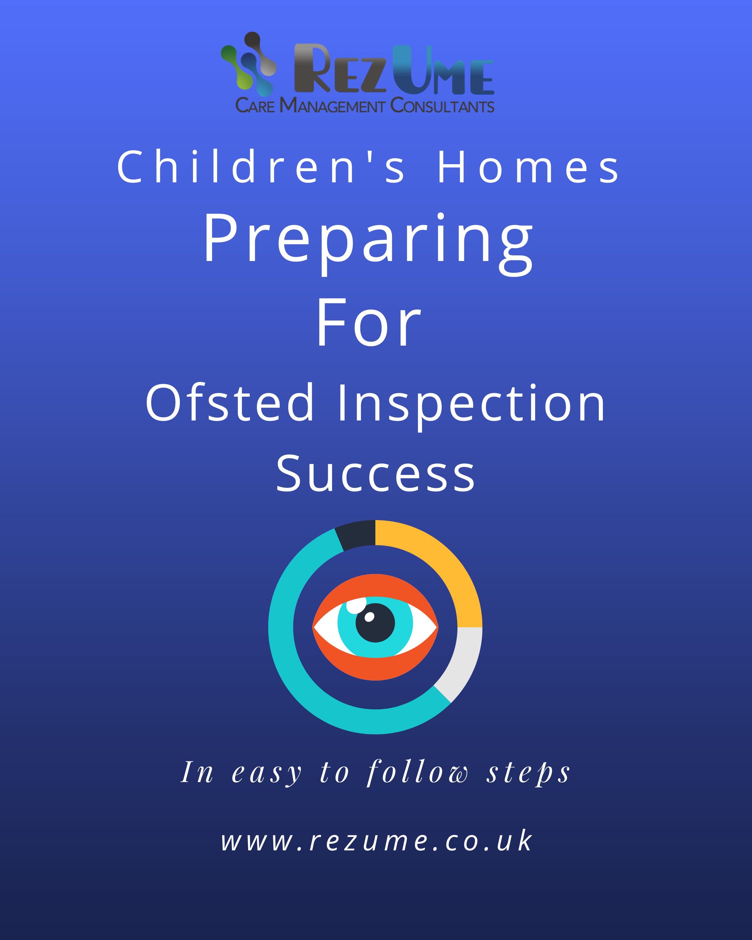 Children's homes Ofsted inspection success