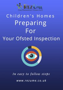 Preparing for your children's home Ofsted inspection