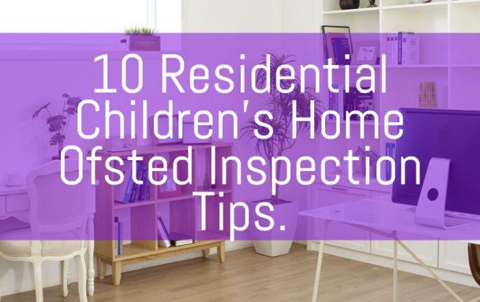 Children's Home Inspection Tips