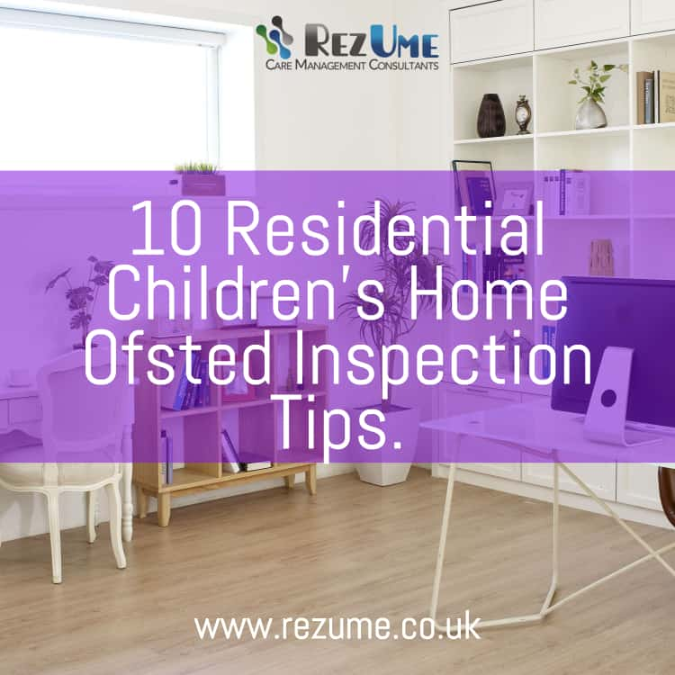 Children's Home Inspection Tips