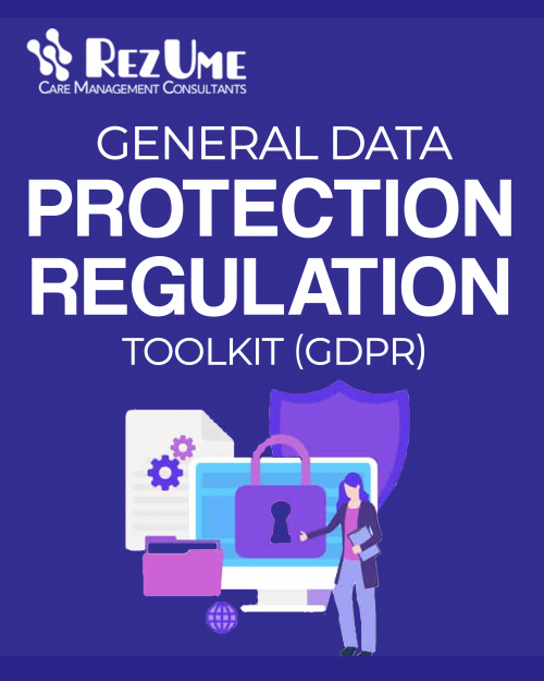 Children's Homes GDPR Toolkit