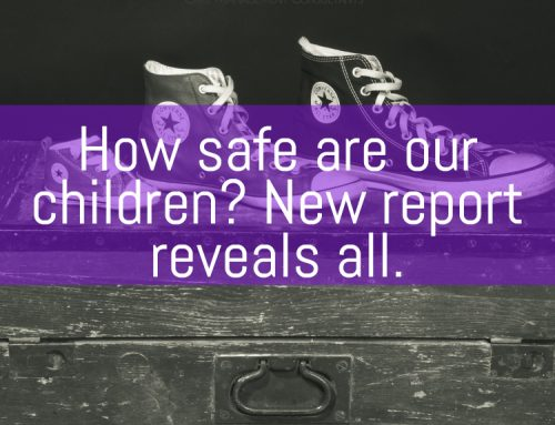 The most comprehensive overview of child protection in the UK