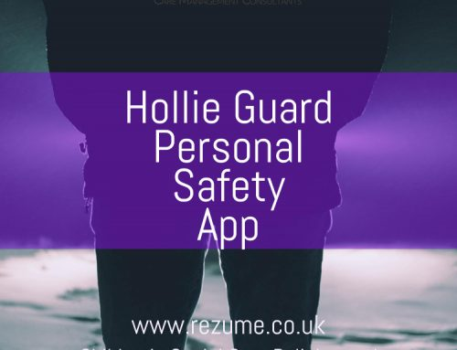 Hollie Guard – Helping you keep people safe