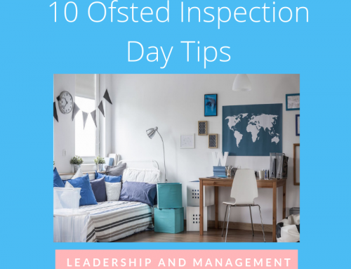 10 Residential Children's Home Ofsted Inspection Tips