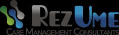 Rezume Care Management Consultants Logo