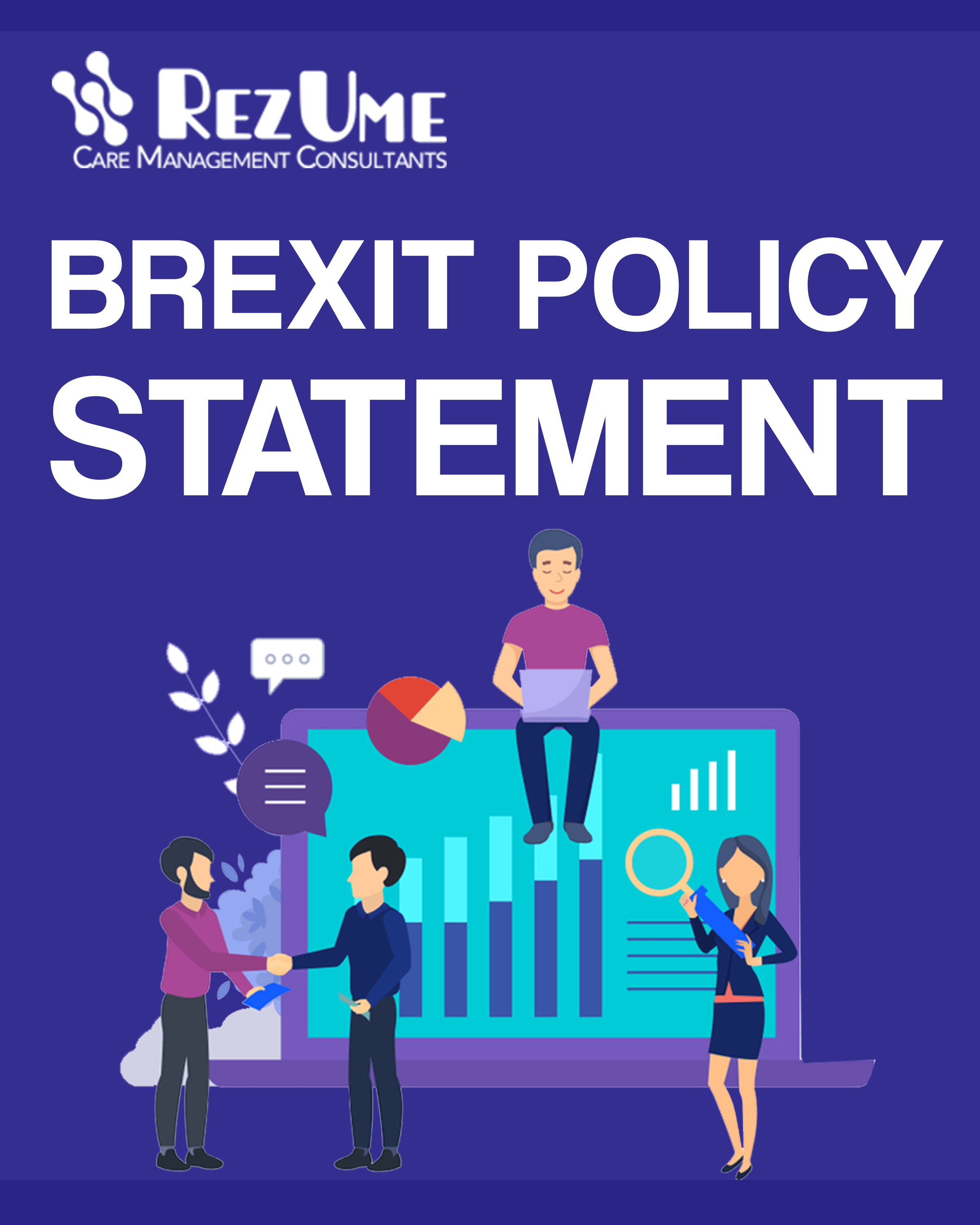 Children's residential care homes Brexit policy