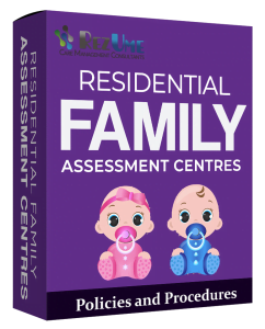 Residential-Family-Assessment