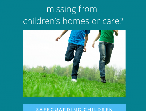 How to reduce incidents of missing from children's homes or care?