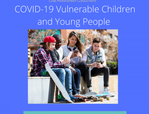 Coronavirus and Vulnerable Children and Young People