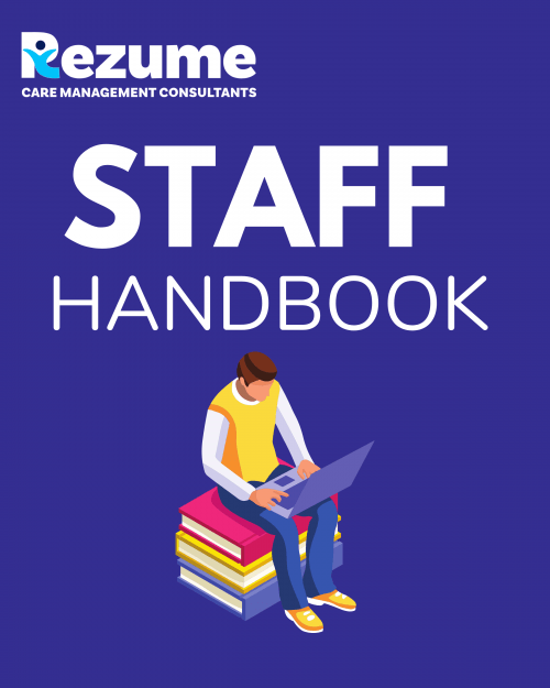 Children's Homes Staff Handbook