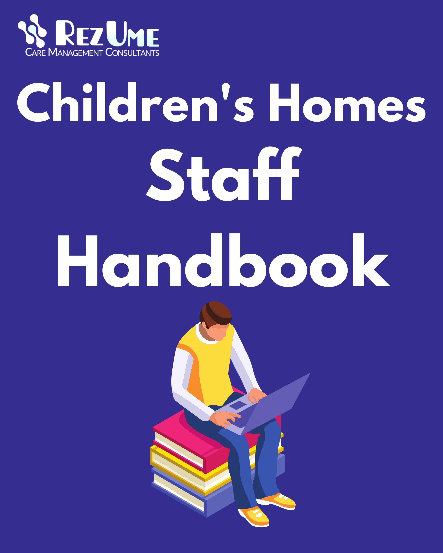Children's Homes Staff Handbook