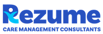 Rezume Care Management Consultants Logo