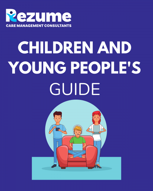Children's Home Children and Young People's Guide