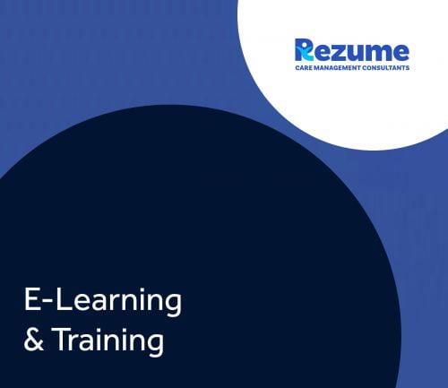 E-Learning & Training