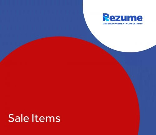Sale Items ⚡
